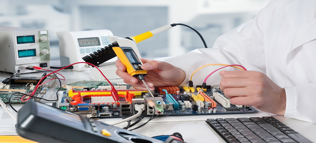 Training Course for Laptop, Computer and Desktop Repairing in Kolkata
